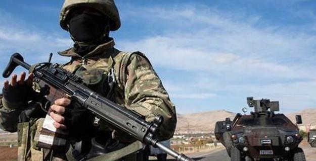 Mardin'de Askeri Araca Bombalı Saldırı!