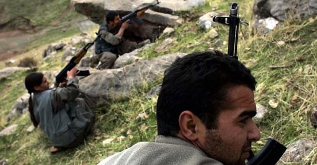 Mardin'de PKK İle Çatışma: 1 Korucu Yaralı