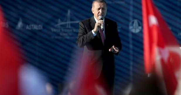 Mattarella'den Erdoğan'a: Sevinçle Karşıladık