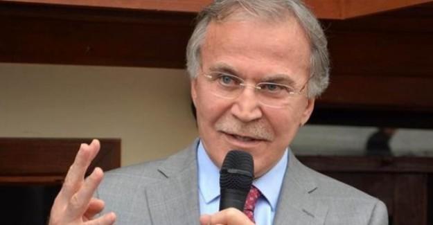 Mehmet Ali Şahin'den Genel Başkan Açıklaması