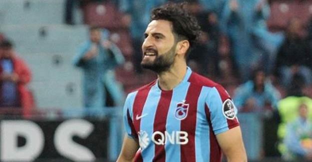 Mehmet Ekici İçin Beşiktaş da Devrede!