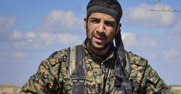 Menbiç'te Öldürülen YPG'li Amerikalı Çıktı