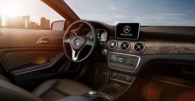 Mercedes Benz'in O Modeli Yenileniyor