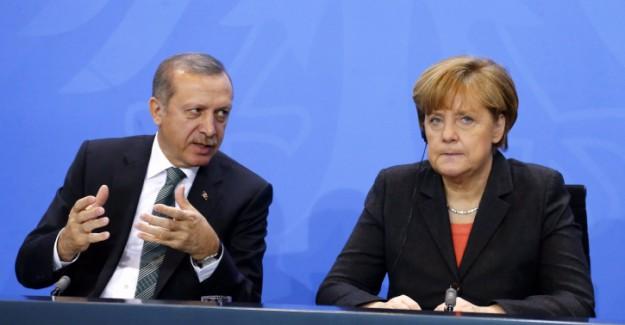 'Merkel İçin Son Şans İstanbul'
