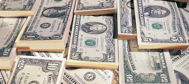 Merkez Bankası'ndan 6 Ay Sonra Bir İlk! 100 Milyar Doları Aştı