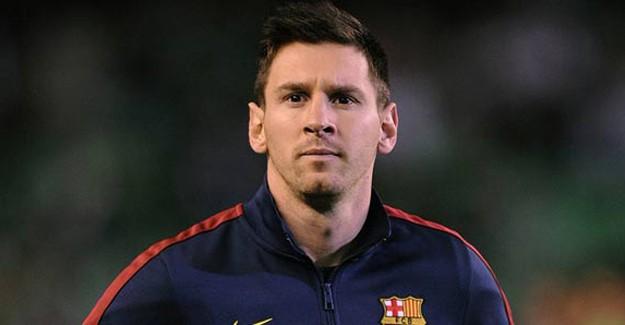 Messi Sanık Sandalyesine Oturacak