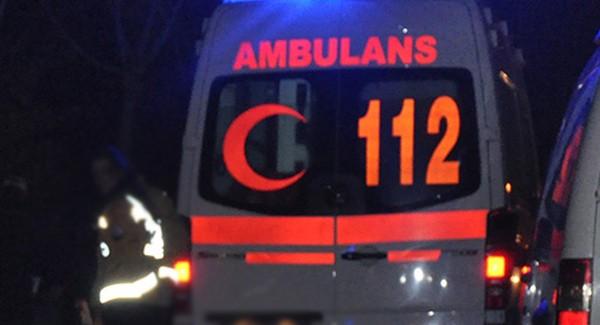 Mevlit pilavından zehirlenen 36 kişi hastanelik oldu