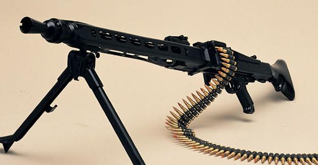 MG3 Hiç Böyle Kullandınız mı