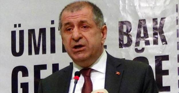MHP Başkan Adayı İddialı Konuştu