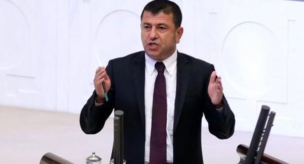 Milletvekili Mustafa Şahin: Ey Veli titre ve kendine gel