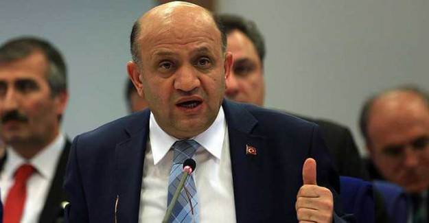Milli Savunma Bakanı'ndan Flaş Açıklama: O Askeri Üs'ler...