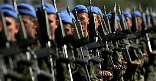 Milli Savunma Bakanlığı Açıklama Yaptı