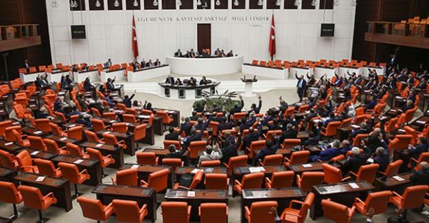Milyonları İlgilendiren Karar Meclis'ten Geçti