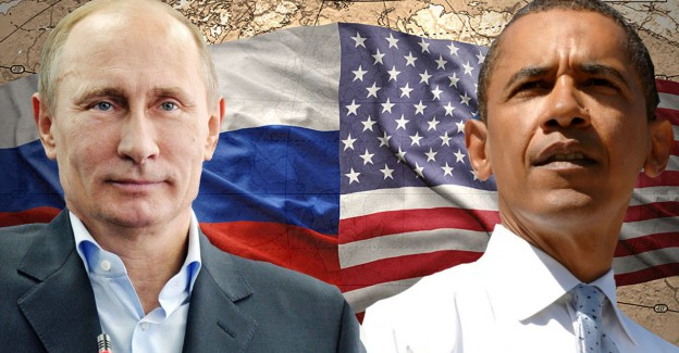Moskova-Washington Gerilimi Giderek Tırmanıyor; Rusya Gemileri Yaktı!