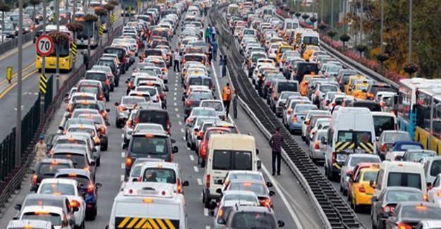 MTV Ocak Taksitleri Belli Oldu! Hangi Araç İçin Ne Ödenecek