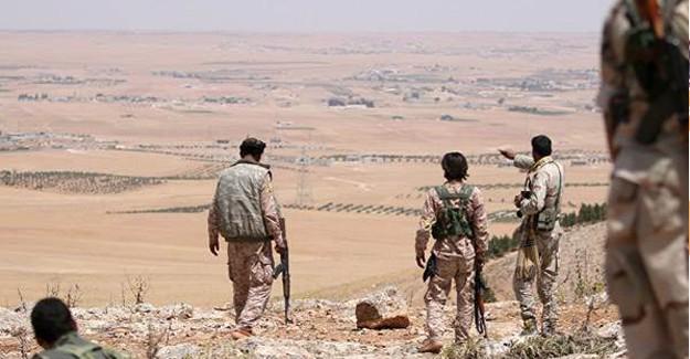 Muhalifler Halep'in Bir Bölümünü Ele Geçirdi