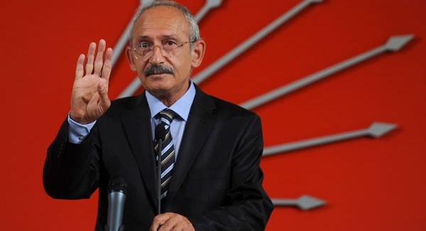 Muhalifler Harekete Geçiyor: Kılıçdaroğlu'nun Koltuğu Sallanıyor!