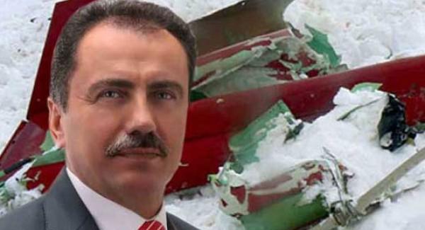'Muhsin Yazıcıoğlu' Soruşturmasında Flaş Gelişme