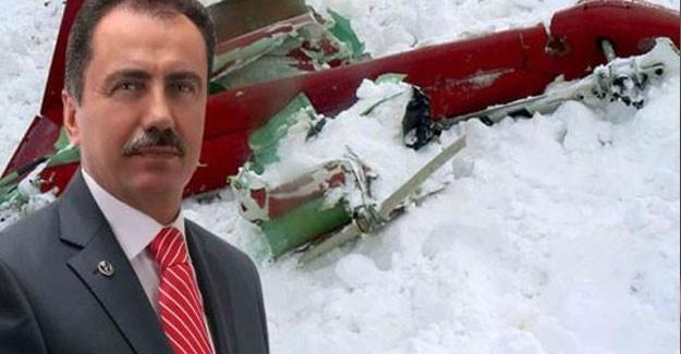Muhsin Yazıcıoğlu'nun Ölümünde Hain FETÖ Oyunu Tespit Edildi