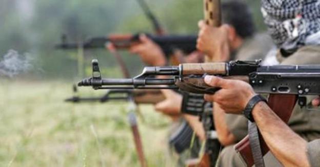 Muş'ta Polis Noktasına Silahlı Saldırı! 2 PKK'lı Öldürüldü