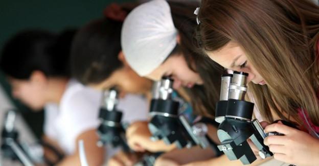 'Nanoteknoloji' Eğitim Müfredatında