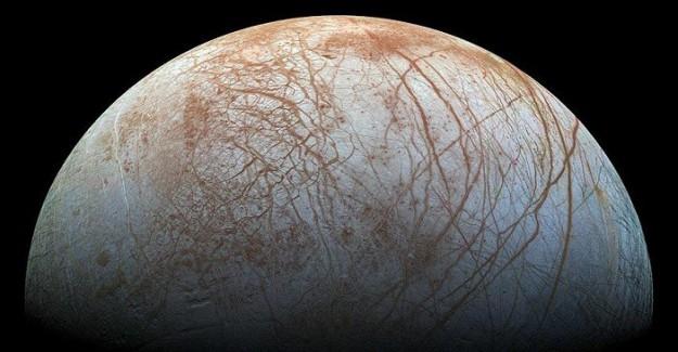 NASA'dan Şoke Eden Buluş: Bu Gezegende Yaşam Olma İhtimali Var