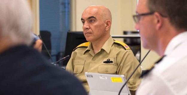 NATO, O 'Türk Subayla' İlgili Açıklama Yaptı