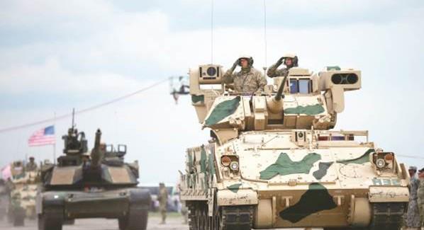 NATO'dan 3. Dünya Savaşı Çıkaracak Rusya Açıklaması