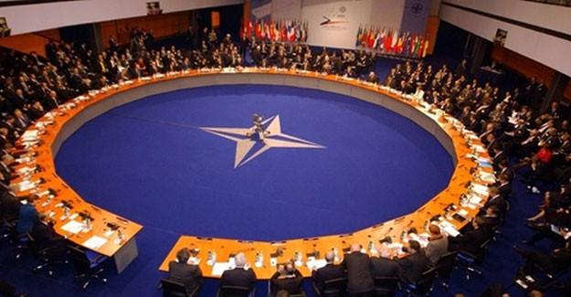 NATO'dan İran'a Cevap Geldi