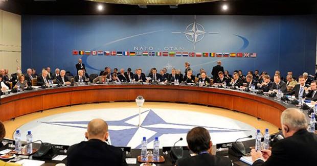 NATO'dan Önemli Kilis Açıklaması: Gerekli Olduğu Sürece...