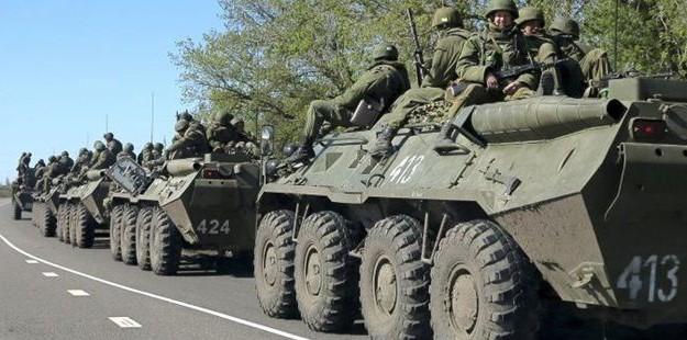 NATO'dan Rusya İle Çatışma Açıklaması