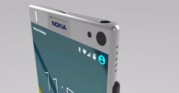 Nokia Akıllı Telefonla Geri Dönüyor