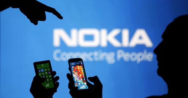 Nokia yine satıldı!