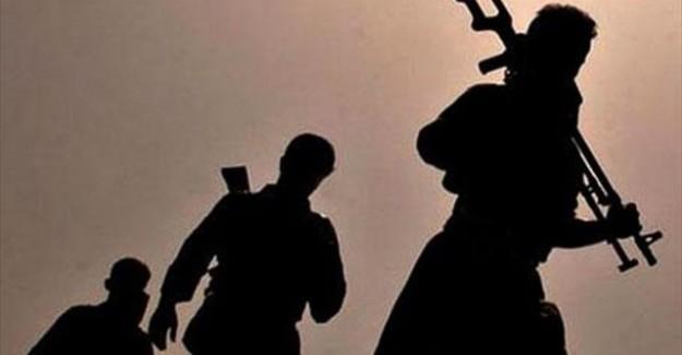 Nusaybin'de 7 Terörist Öldürüldü
