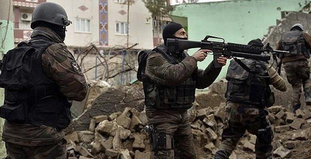 Nusaybin'de PKK'dan Bombalı Tuzak:1 Şehit