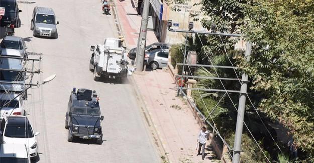 Nusaybin'de PKK'nın Üst Düzey 2 İsmi Öldürüldü!