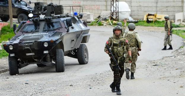 Nusaybin'de Roketli Saldırı! 3 Şehit