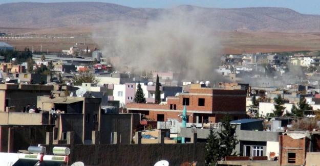 Nusaybin'de Saldırı: Yaralı Askerler Var