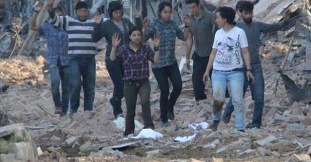 Nusaybin'de Teslim Olan 25 PKK'lının Nasıl İkna Edildiği Ortaya Çıktı