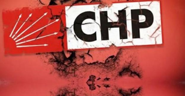 O Belediye Başkanı CHP'den İstifa Etti