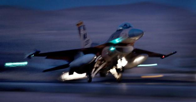 O Gece Darbeci Pilotlara Bu Anons Tekrarlandı