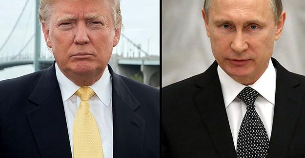 O İki Lider Görüşüyor