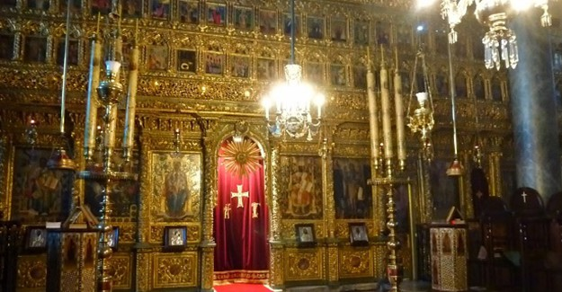 O Kilise İngiltere'yi Kaosa Sürekledi!