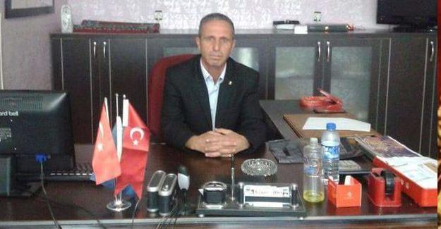 O Suikastı PKK Üstlendi