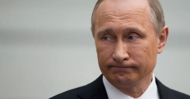 O Tarih Belli Oldu, Artık Rusya Düşünsün