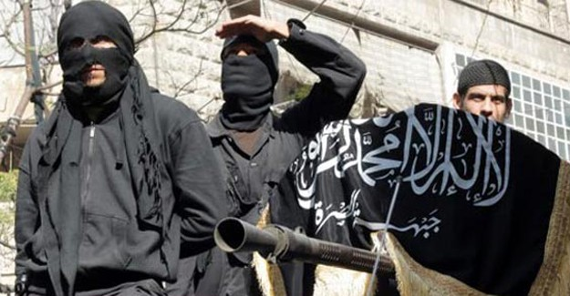 O Ülkeden Flaş IŞİD Kararı