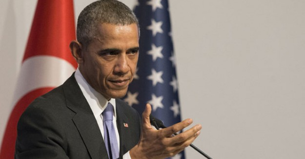 Obama Açıkladı: Özür Dilemeyeceğim