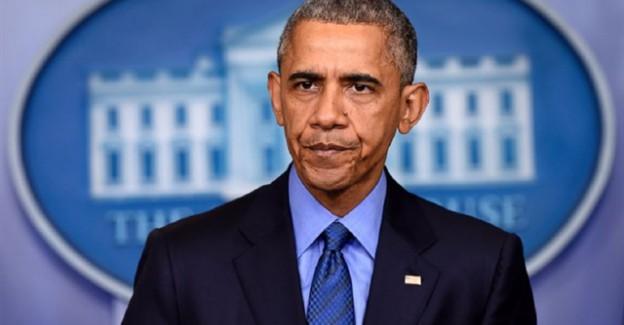 Obama'dan Giderayak Beklenmedik Karar! İlk Kez O Ülkeye...