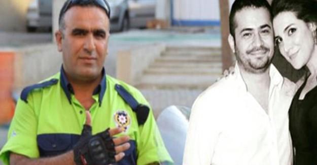 Şehit Polis Fethi Sekin'le İlgili Kahreden Paylaşım: Okuyan Ağlıyor...