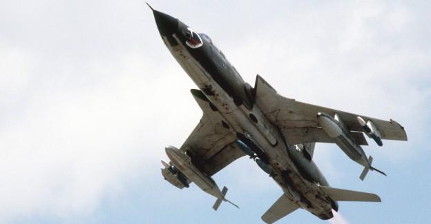 Olay Yaratacak Açıklama: Rus Bombardıman Uçakları Radarımıza Takıldı
